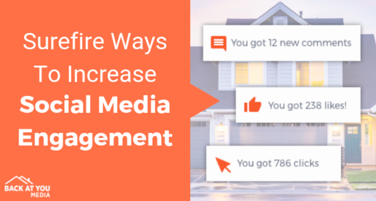SUREFIRE WAYS TO INCREASE SOCIAL MEDIA ENGAGEMENT